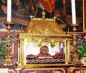 Châsse de Saint Humbert