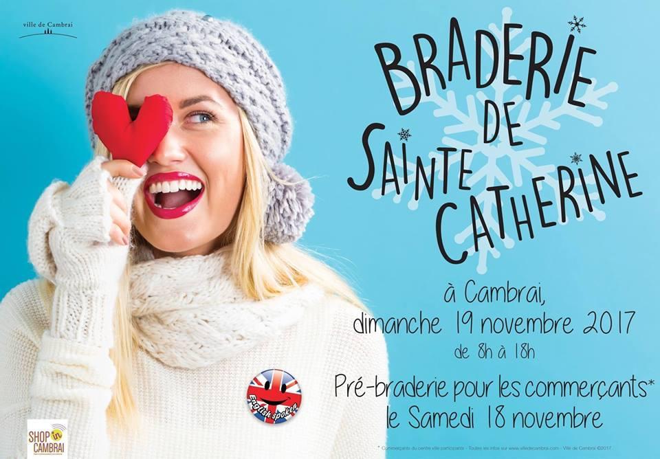 Ste Catherine Cambrai