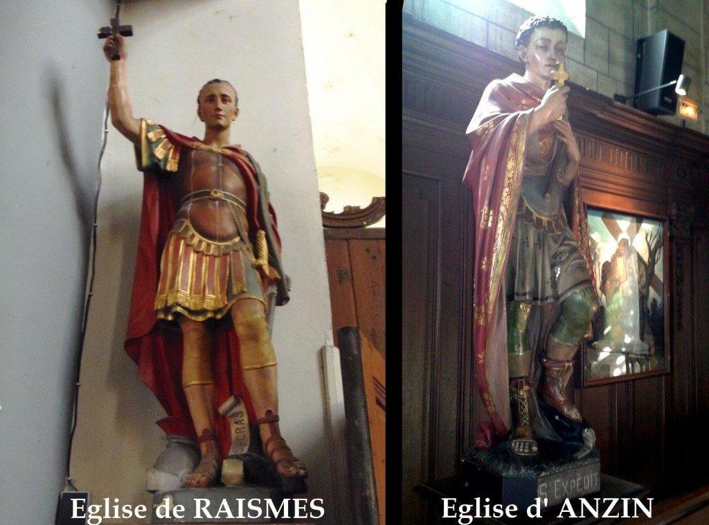 Saint Expedit Anzin et Raismes - Copie