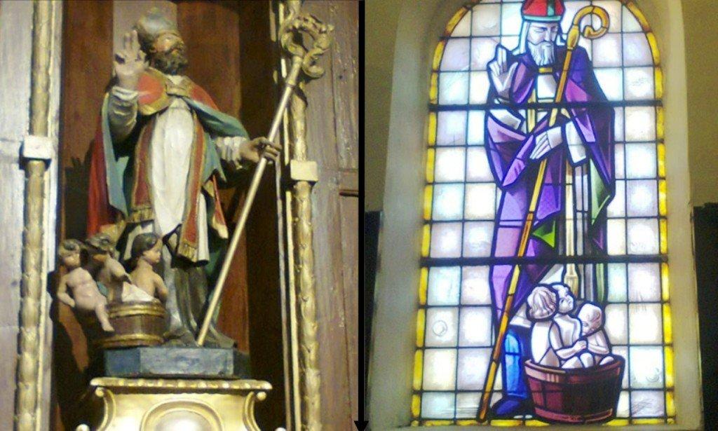 Saint Nicolas à Marchipont